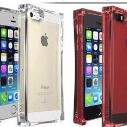 Cover Ice pentru Apple iPhone 5 / 5s iPhone SE