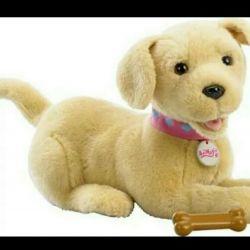 Νέο: Interactive Puppy Charlie