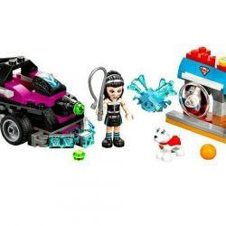 Lego Super Hero Girls 41233 Tank Lasha's. nou