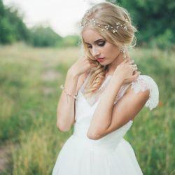 Wedding dress Jasmine