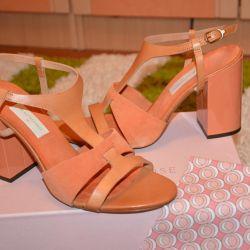 New sandals L'Autre Chose Italy