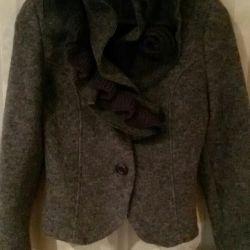 Kadın ceketleri İtalya
