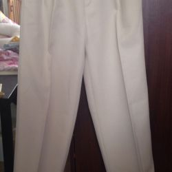 New school pants p 40