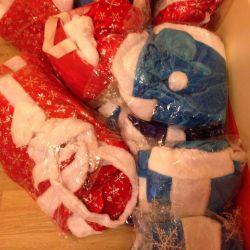Χριστουγεννιάτικα κοστούμια σε ειδικές τιμές μέχρι την 1η Δεκεμβρίου