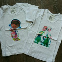 T-shirt για κορίτσι