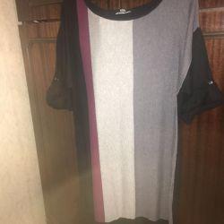 Светр - плаття трикотаж
