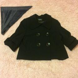 Outerwear, pedzhachek