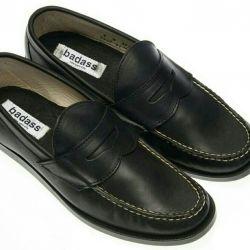 🇺🇸 Mark McNairy x Eastland Loafers που κατασκευάστηκε στις ΗΠΑ