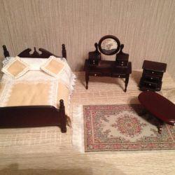 Dream house- furniture