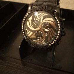 Часы  F. Gattien