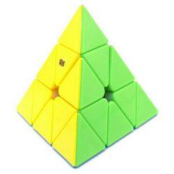 Rubik Küpü MoYu Pyraminx V2 Manyetik