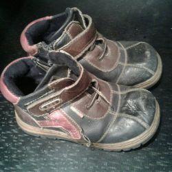 Voi da pantofi