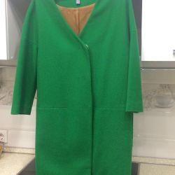 Νέο παλτό, Evona, Γαλλία