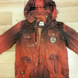 Jacheta bilemia primăvara toamnă