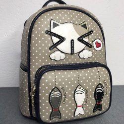 Sırt çantası SAMMAO orijinal