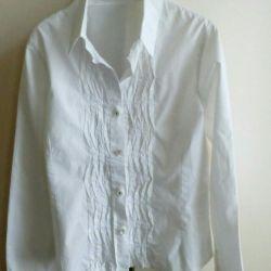 White blouse Lapin House