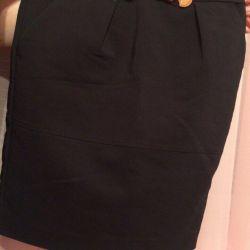 New strict skirt