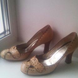 Καλοκαιρινά παπούτσια p 40 Lisette νέα διαπραγμάτευση