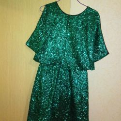 Φόρεμα για το νέο έτος