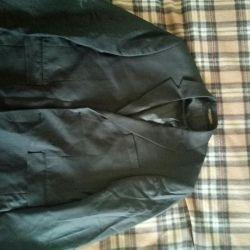 I will give men's jackets