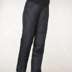 Χειμερινά παντελόνια για έγκυες γυναίκες