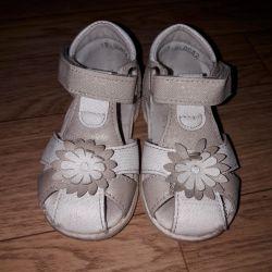 Sandals 19p (12,5cm)