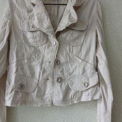 Ceket Yeni Ceket