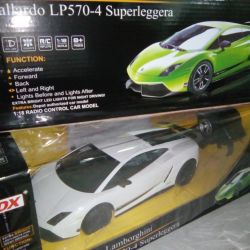 Lamborghini Radio Controlled Car