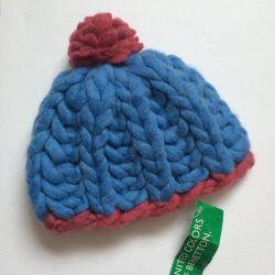Benetton hat