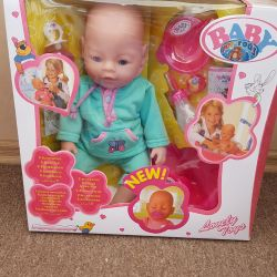 Super baby doll