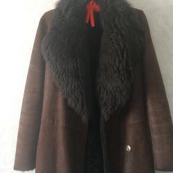 Women's coat size S.