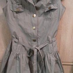 Dress-sarafan