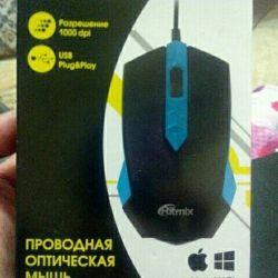 миша Ritmix