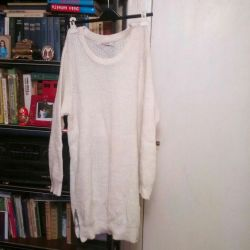 Φόρεμα-πουλόβερ