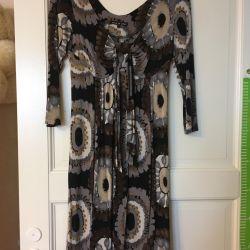 Frumoasă rochie deschisă 44-46