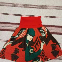 Skirt XS-S