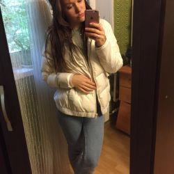 Χειμερινό σακάκι Adidas