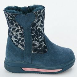 Kotofey boots