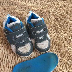 Unichel Spor Ayakkabıları