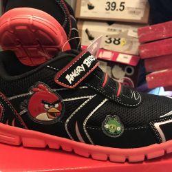 Spor ayakkabı rr 31