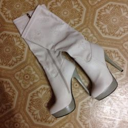 Μπότες (φθινόπωρο - άνοιξη)