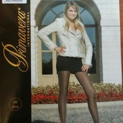 Tights new