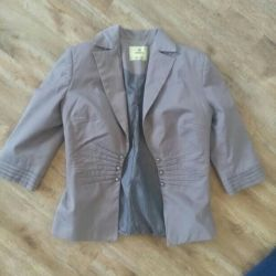 пиджаки в отличном состоянии