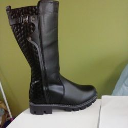 winter boots r 33-38
