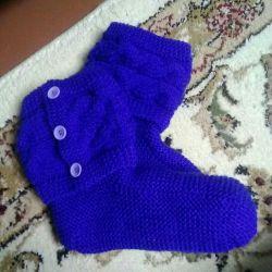 Socks for the house