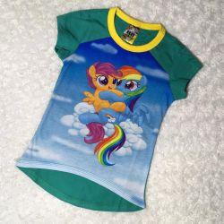 Футболки Литл Пони (my little Pony)