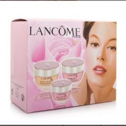 Set of creams Lancome Hydra Zen White 3 in 1