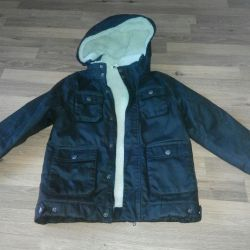 R.116 H & M Stylish Jacket Autumn Winter