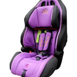 Araba koltuğu Astrum S600 9-36kg. 1-12 yıl Menekşe