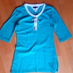 Tunic on the river. 158-164 by Tommy Hilfiger